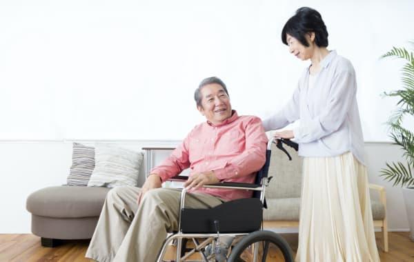 段差のない家 介護リノベーション